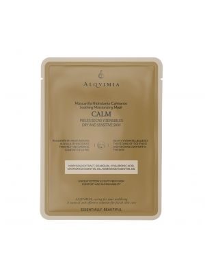 Essentially Beautiful Calm Soothing Moisturizing Mask