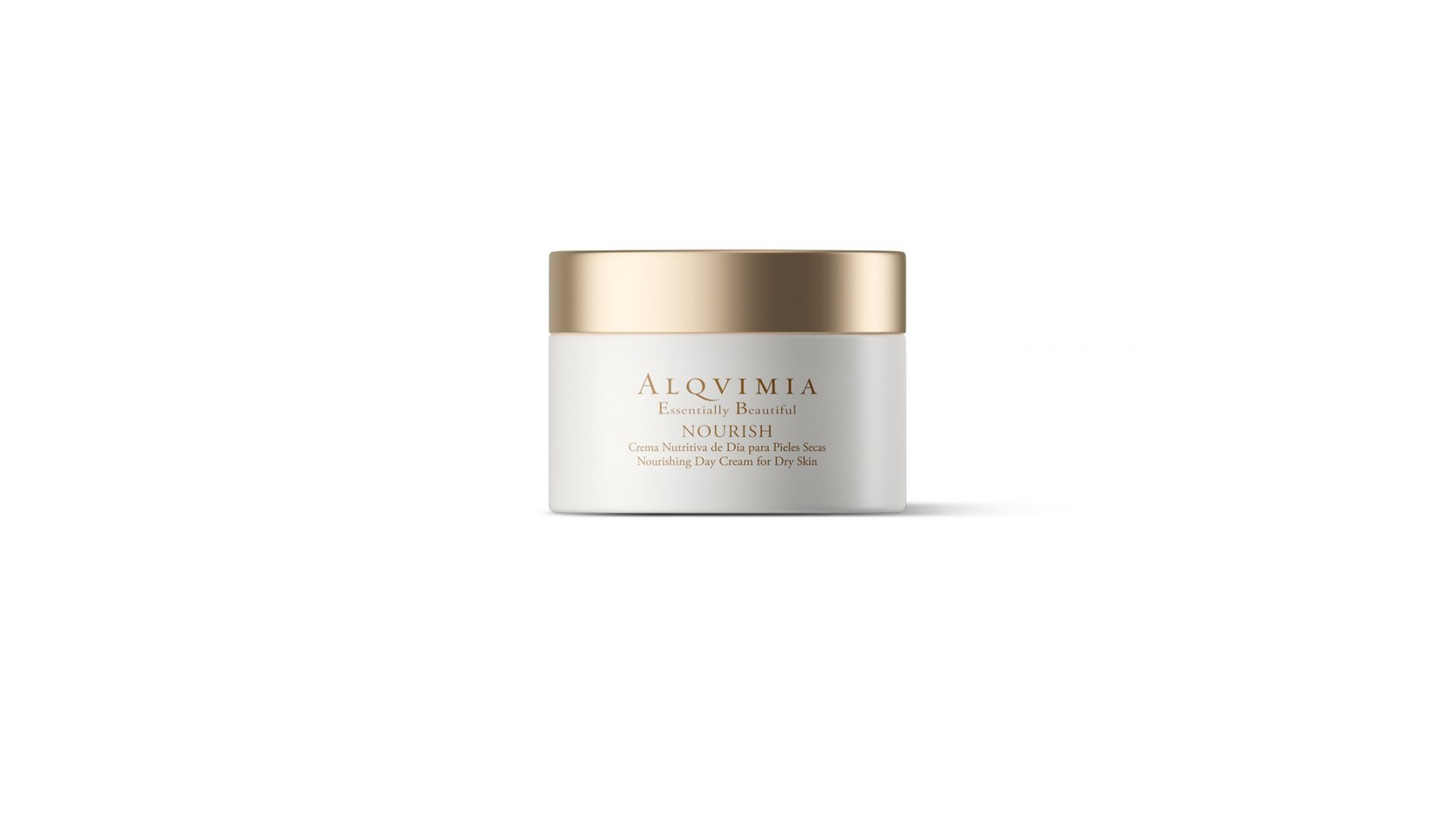 NOURISHING DAY CREAM FOR DRY SKIN  NOURISH
