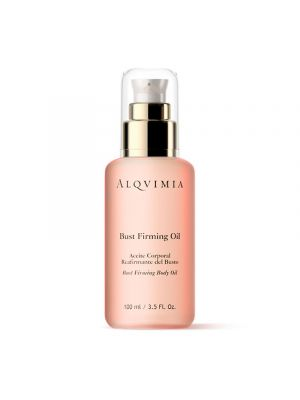 Bust Firming oil 100 ml